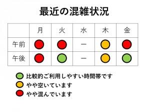 混雑状況2018.11(掲示) - コピー